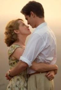 breathe (2017) - cast: andrew garfield, claire foy, hugh bonneville, miranda raison, ed speleers, dean-charles chapman, camilla rutherford