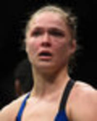 dana white doesn't expect ronda rousey to return to the ufc