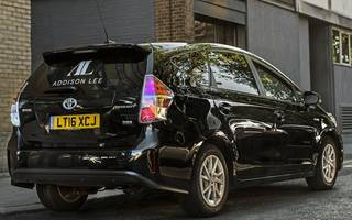 addison lee unveils £5m tech centre as it charges up its electric ambitions