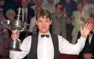 stephen hendry: no one can beat my world champs record