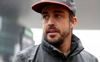 this is why fernando alonso is swapping f1 for indycar
