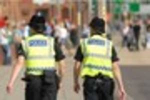 Devon and Cornwall Police must improve after inspection report...