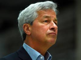 jamie dimon says there's something shameful going on with the mortgage market (jpm)