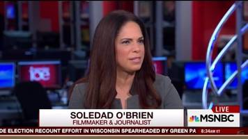 soledad o'brien rips former bosses at cnn over 'embarrassing' jeffrey lord