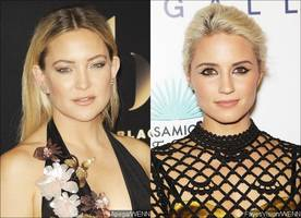 nude photos of kate hudson, dianna agron and more celebrities are leaked