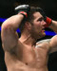 dana white rules out rematch between chris weidman and gegard mousasi