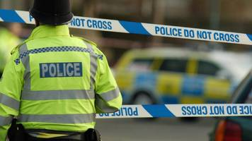 two charged after spalding firefighters attacked