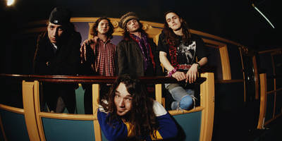 "ex-pearl jam drummer: i was never invited to rock hall, it was a ""slap in the face"""