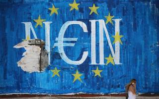 four reasons why the eu will struggle to survive beyond the 2020s
