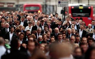 no, london will not fall after brexit