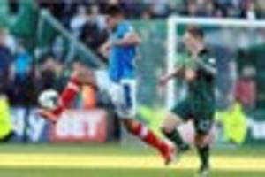 portsmouth defender 'can't stand' argyle - and doesn't like derek...