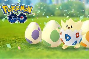 pokémon go easter event confirmed by niantic and it starts at 9pm today