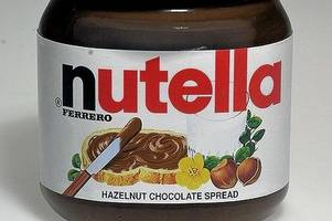 shock report shows nutella hazelnut spread has four times more sugar than nuts