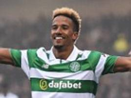rodgers insists sinclair merits place for england