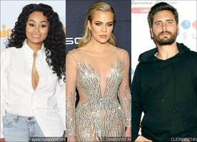 Blac Chyna to Reveal 'Explosive Secret' About Khloe Kardashian and Scott Disick's Relationship
