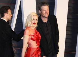 report: gwen stefani and blake shelton are threatening to leave 'the voice'
