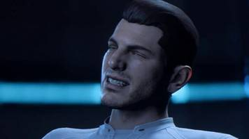 Mass Effect Andromeda Pirates Will be Stuck With Sleepy-Faced Characters