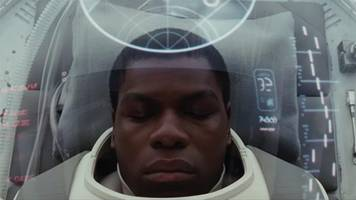 Watch the First Trailer for Star Wars Episode VIII: The Last Jedi