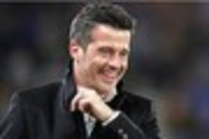 marco silva delighted to finally have hull city options at his...