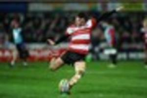 gloucester out to prove a point in 'cup final'