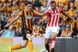 Stoke City v Hull City: Meet the Tigers burning brightly these...