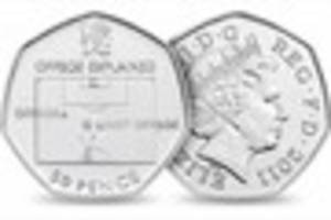 the valuable 50p coins in circulation and how you can spot them