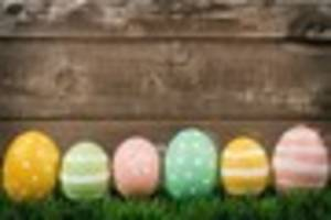 Seven ways to have a cracking Easter without the cost