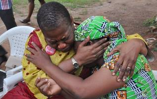 Nigeria Continues To Negotiate With Boko Haram For Kidnapped Chibok Girls