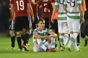 celtic knew we had fielded an ineligible player and were laughing at us, says former legia warsaw chief