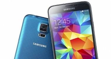 Galaxy S5 is The Most Popular Samsung Smartphone in the US