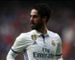LIVE: Sporting Gijon vs Real Madrid