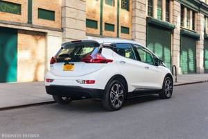 gm has created an all-electric masterpiece with the chevy bolt (gm)