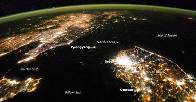the us & china: why the sudden convergence on north korea?