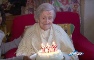 Last Known Person Born in 19th Century Dies at 117