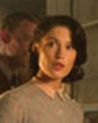 review: their finest (12a) is a rip-roaring world war ii comedy