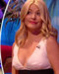 'i'd be as bad as ed balls' holly willoughby rules out strictly come dancing appearance