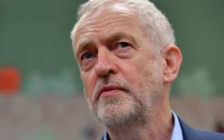 fewer than half of labour members now think corbyn would be the best pm