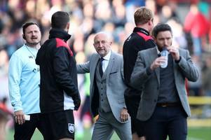 Bristol City fans have plenty to say to Ian Holloway after he points finger at Ashton Gate following QPR's defeat