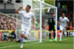 Crystal Palace 2-2 Leicester City verdict: Controversy as...