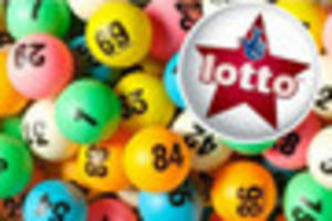 Lotto Results - winning National Lottery numbers for Saturday,...