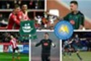 Find out which Plymouth Argyle players made the BBC Sport 'Devon...