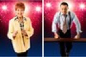 ray quinn and ruth madoc to star in the wedding singer at...