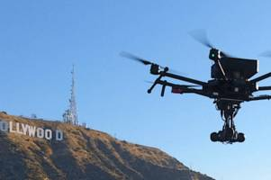 For $75,000, you can get the world's first broadcast-quality 6K VR drone