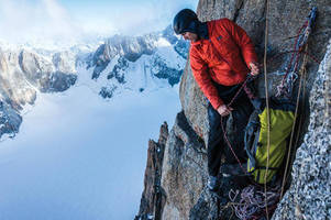 patagonia raises the bar with its hyperpuff line which blends the best of down and synthetic