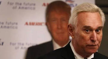 insider roger stone: trump diplomacy is working... it's really working