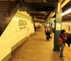 Groping Suspect Accused Of Shoving Victim Into Subway Tracks Arrested, Charged With Attempted Murder