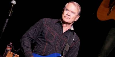 glen campbell announces final album <i>adiós</i>