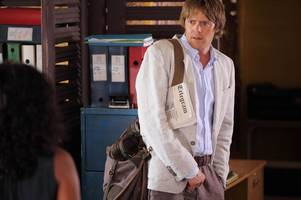 new doctor who named as kris marshall and could be appearing sooner than you think