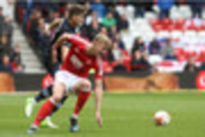 Nottingham Forest's young players under too much pressure, says...