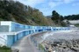 Solicitor's advice for South Devon beach hut owners who will be...
